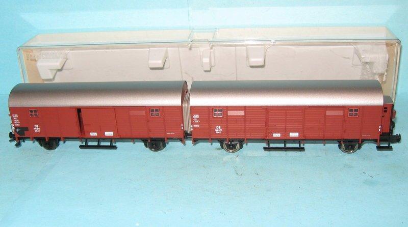 schwarzburg neuffen bahnvoor tp iii heeft flm nog een ander type leig eenheid uitgebracht, nl met een conducteurs goederenbegeleidingswagen en een gllh 12, beide zonder opdruk